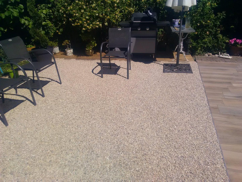 cottet jardin amenagement cour bourg en bresse viriat ain 01. Black Bedroom Furniture Sets. Home Design Ideas